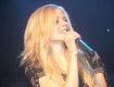 Avril Lavigne grafika