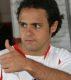 Felipe Massa grafika