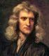 Isaac Newton grafika
