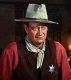 John Wayne grafika