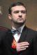 Justin Timberlake grafika