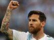 Lionel Messi grafika