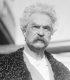 Mark Twain grafika