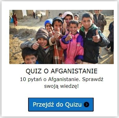 Afganistan quiz