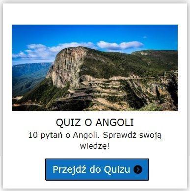 Angola quiz