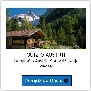 Austria quiz