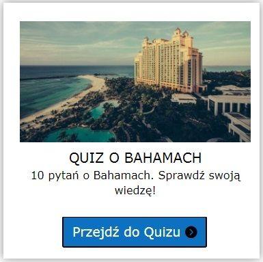 Bahamy quiz