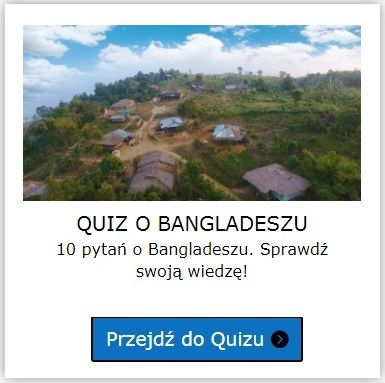 Bangladesz quiz