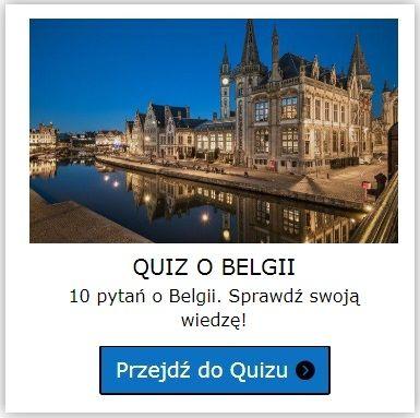 Belgia quiz