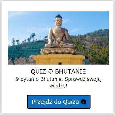 Bhutan quiz