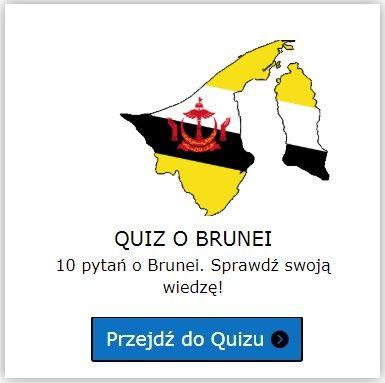 Brunei quiz