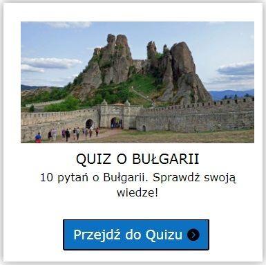 Bułgaria quiz