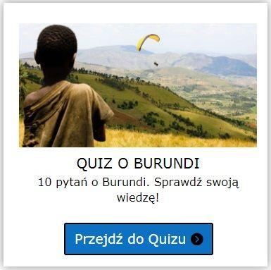 Burundi quiz