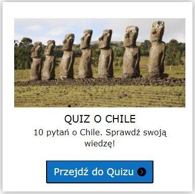 Chile quiz