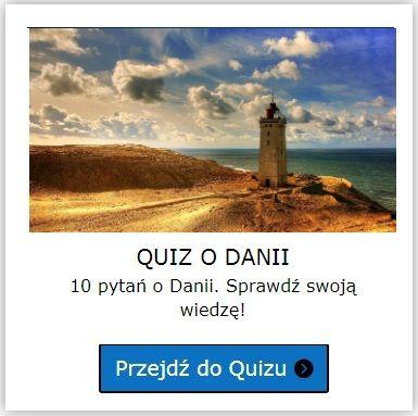 Dania quiz