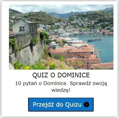 Dominika quiz