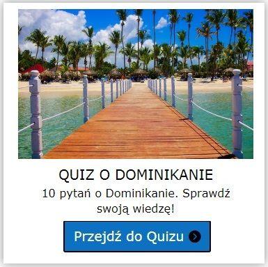 Dominikana quiz