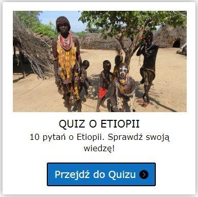 Etiopia quiz