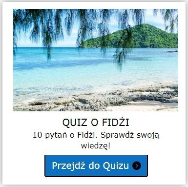 Fidżi quiz