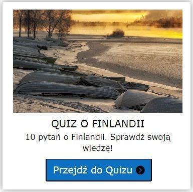 Finlandia quiz