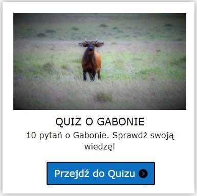 Gabon quiz