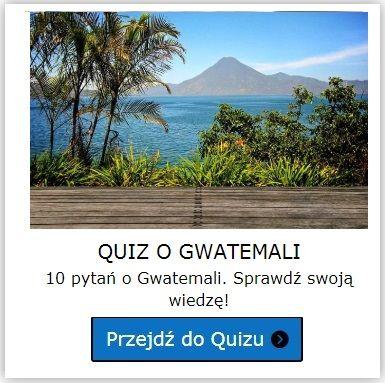 Gwatemala quiz
