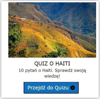Haiti quiz