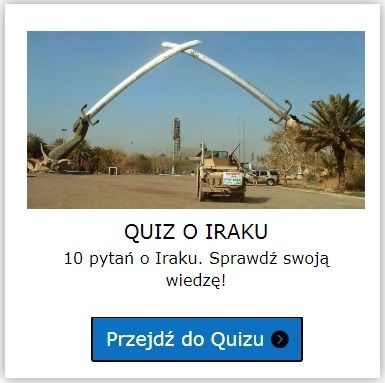 Irak quiz