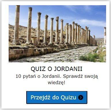 Jordania quiz