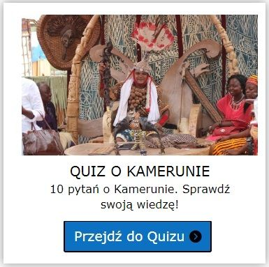 Kamerun quiz