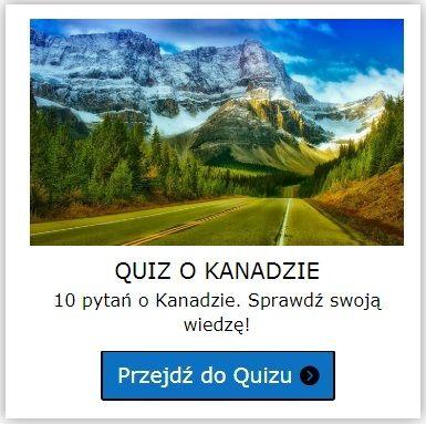 Kanada quiz