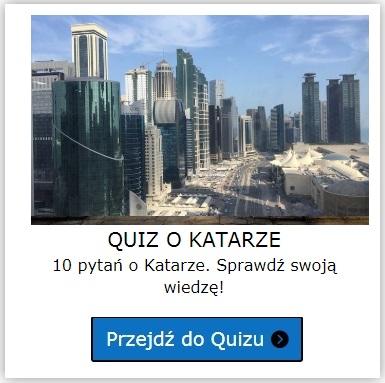 Katar quiz