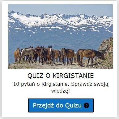 Kirgistan quiz