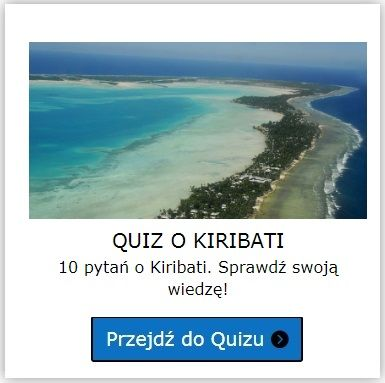 Kiribati quiz