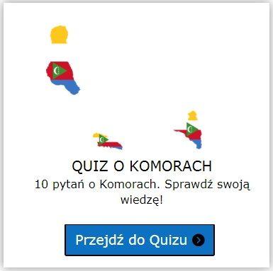 Komory quiz