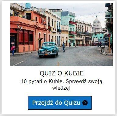 Kuba quiz