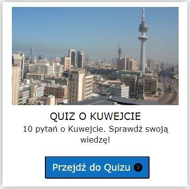 Kuwejt quiz
