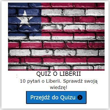 Liberia quiz