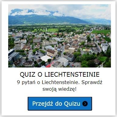 Liechtenstein quiz