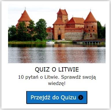 Litwa quiz