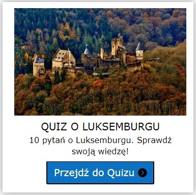 Luksemburg quiz