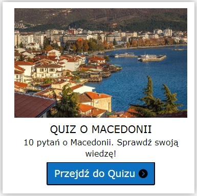 Macedonia quiz