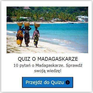 Madagaskar quiz