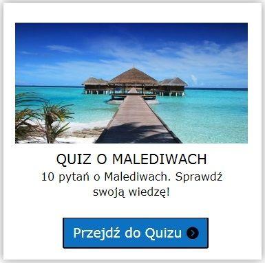 Malediwy quiz