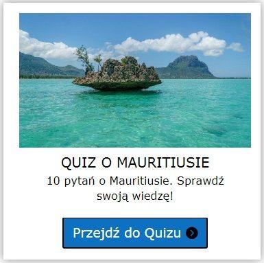 Mauritius quiz