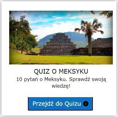 Meksyk quiz