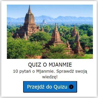 Mjanma quiz