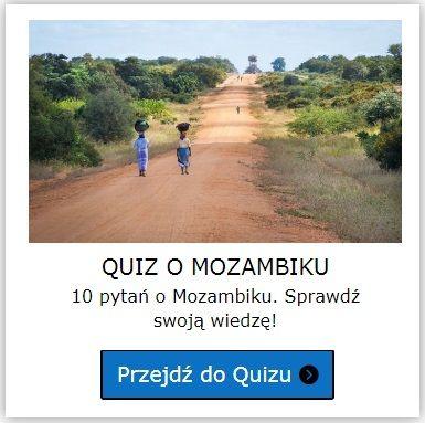 Mozambik quiz