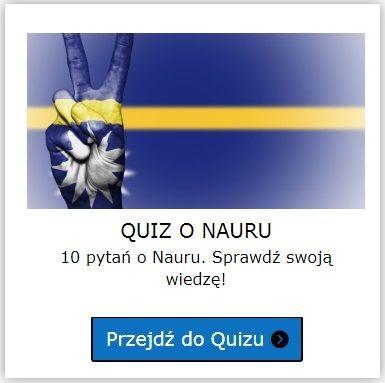 Nauru quiz