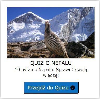 Nepal quiz